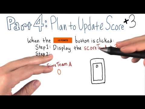 07-31 Plan to Update Score - Solution thumbnail