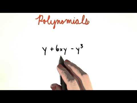 Standard Form - College Algebra thumbnail