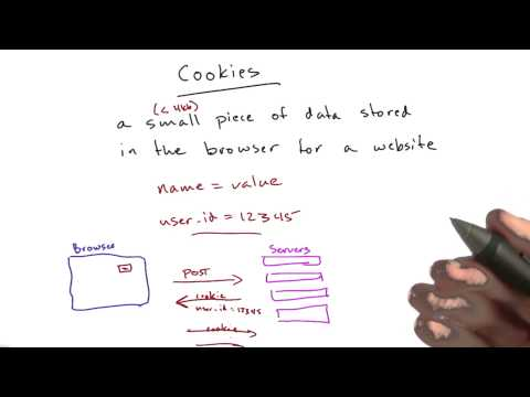 Cookies - Web Development thumbnail