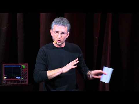 Les monnaies libres : Jean-François Noubel - TEDxParis thumbnail