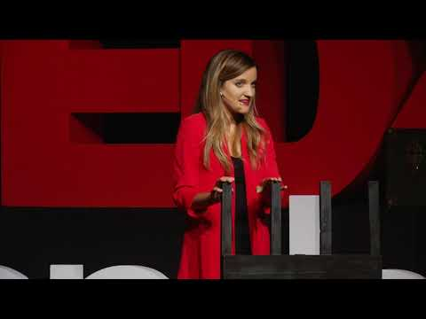 How emotion will change the world | Ashley Anne | TEDxFondduLac thumbnail