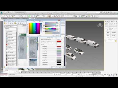 Revit Interoperability - Part 15 - Adding Cars thumbnail
