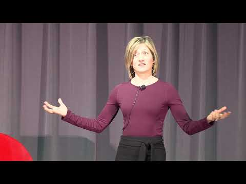 3 Tools for Change You Were Never Taught   Beth Kurland   TEDxStonehillCollege thumbnail