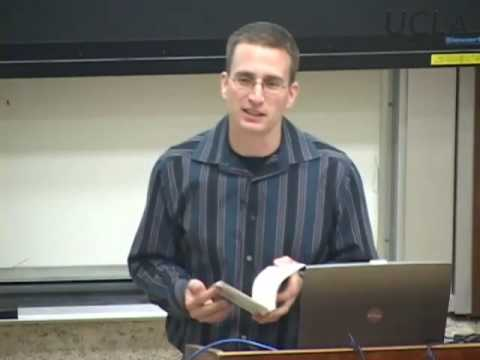 Holocaust in Film and Literature, Lec 15, German 59, UCLA thumbnail