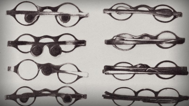 The function and fashion of eyeglasses thumbnail
