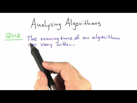 02-01 Analyzing Algorithms thumbnail