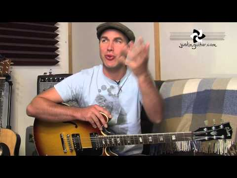 Guitar Quick Tip #10: Explore Your Gear (Guitar Lesson QT-010) thumbnail