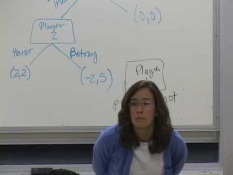 Political Science 30: Politics and Strategy, Lec 7, UCLA thumbnail