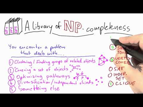 10-40 A Library Of NP-Completeness thumbnail