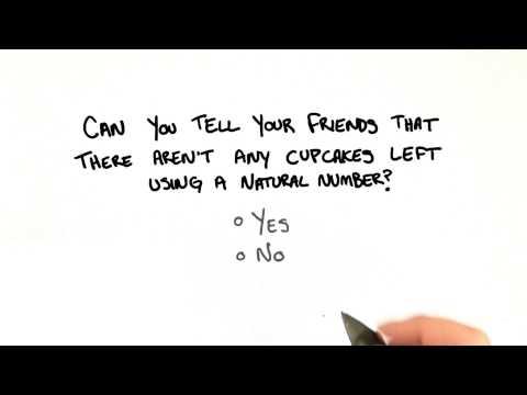 No Cupcakes - College Algebra thumbnail
