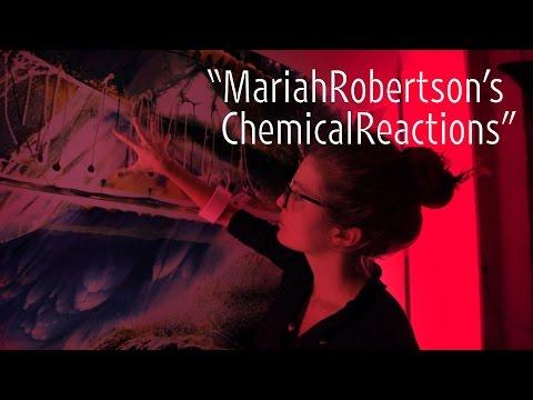 "Mariah Robertson's Chemical Reactions | ART21 ""New York Close Up"" thumbnail"
