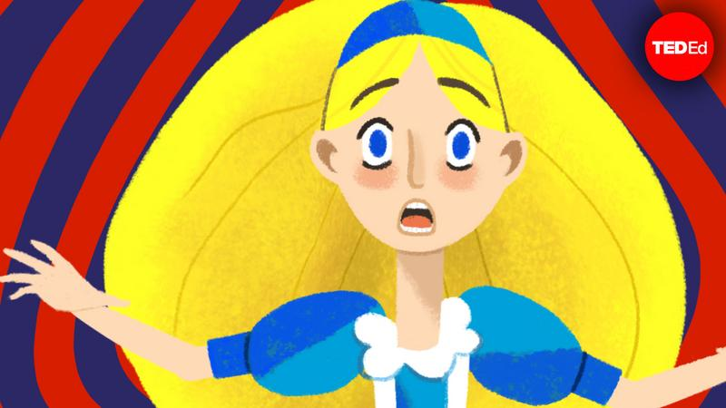 Can you solve the Alice in Wonderland riddle? thumbnail