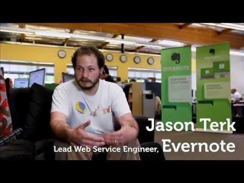 Mozilla Marketplace Partner Spotlight: Evernote thumbnail