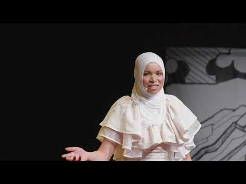 Queer & Muslim: Nothing to Reconcile | Blair Imani | TEDxBoulder thumbnail