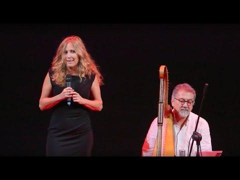 Whistling, a surprising instrument | Elena Somarè | TEDxLakeComo thumbnail