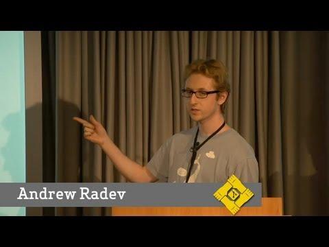 Git Merge • Gapply.vim (Andrew Radev) thumbnail