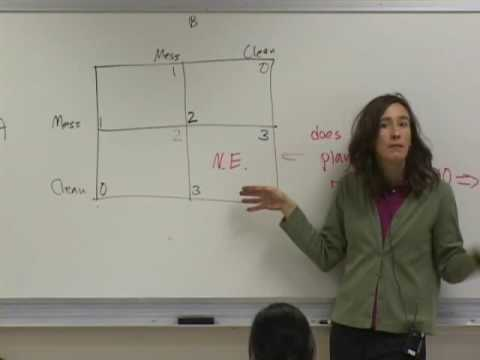 Political Science 30: Politics and Strategy, Lec 11, UCLA thumbnail