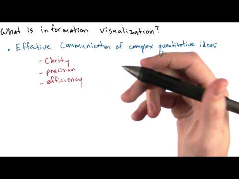 06-02 Effective Information Visualization thumbnail