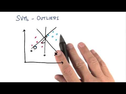 SVM Outlier Practice - Intro to Machine Learning thumbnail