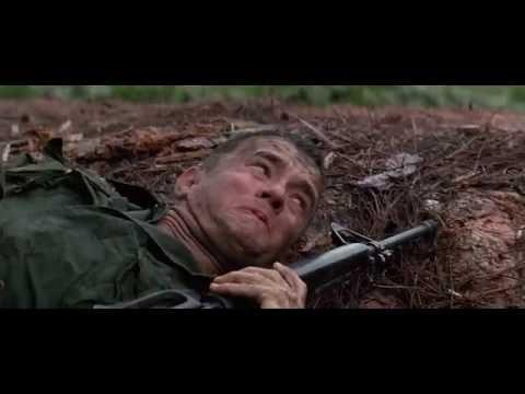 Forrest Gump (1994) ~ Forrest In Vietnam [1080p|HD] thumbnail
