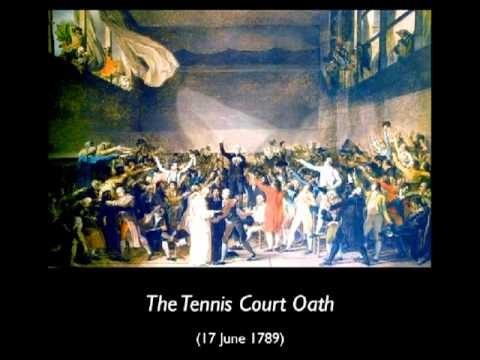 History 5 - Lecture 13: The French Revolution (1789-1792) thumbnail