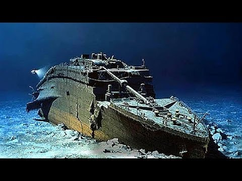 "Scuba Divers Explore Shipwreck & Rush to Save Anchor - ""A Shipwreck's Secret"" (Full Movie) thumbnail"