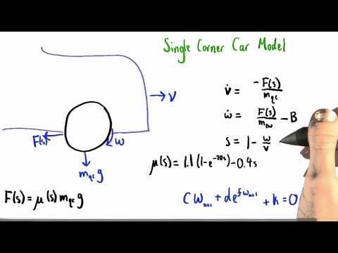 05ps-01 Single Corner Car thumbnail