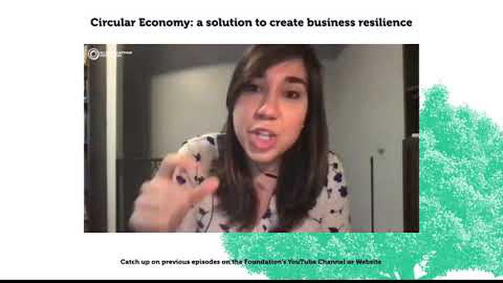 Circular Economy: a solution to create business resilience