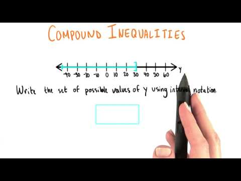 Possible Values - College Algebra thumbnail