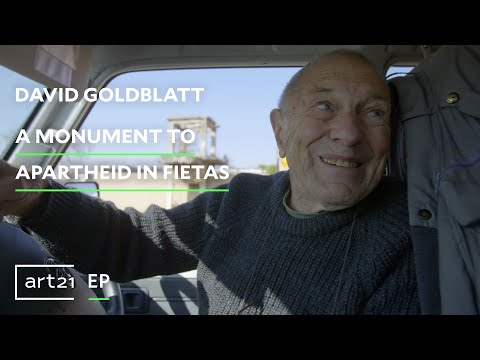 "David Goldblatt: A Monument to Apartheid in Fietas | Art21 ""Extended Play"" thumbnail"
