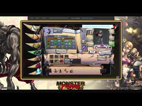 Monster Madness Emscripten and asm.js Web Technology Overview thumbnail