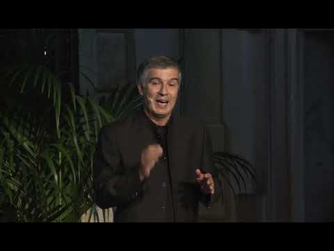 Tu parli veneziano, ma non lo sai | Alberto Toso Fei | TEDxBassanoDelGrappa thumbnail