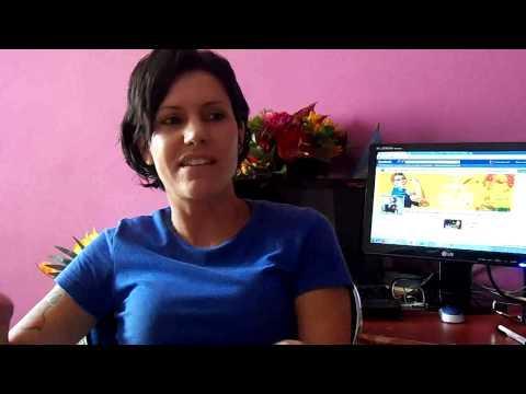 A página Moça, você é machista presta solidariedade à Fran... thumbnail