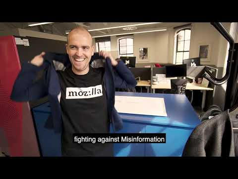 Mozilla thanks The Guardian: fighting misinformation thumbnail