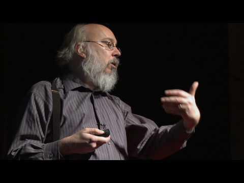TEDxNYED - Henry Jenkins - 03/06/10 thumbnail