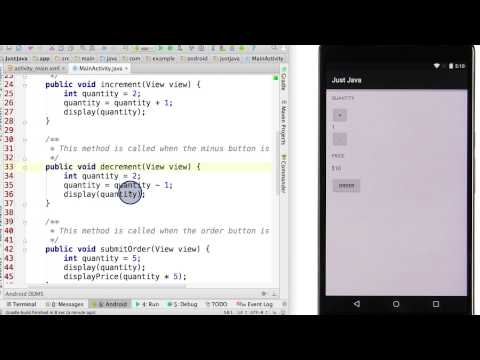 Modify the Decrement Method thumbnail