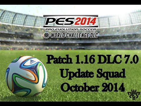 By Photo Congress || Pes 7 Patch
