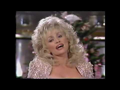 Hard Candy Christmas - Dolly Parton 1988 thumbnail