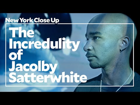 "The Incredulity of Jacolby Satterwhite | Art21 ""New York Close Up"" thumbnail"