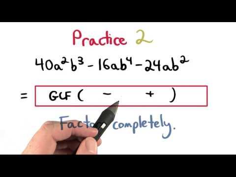 GCF Practice 2 thumbnail
