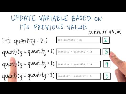05-31 Update Quantity Variable - Solution thumbnail