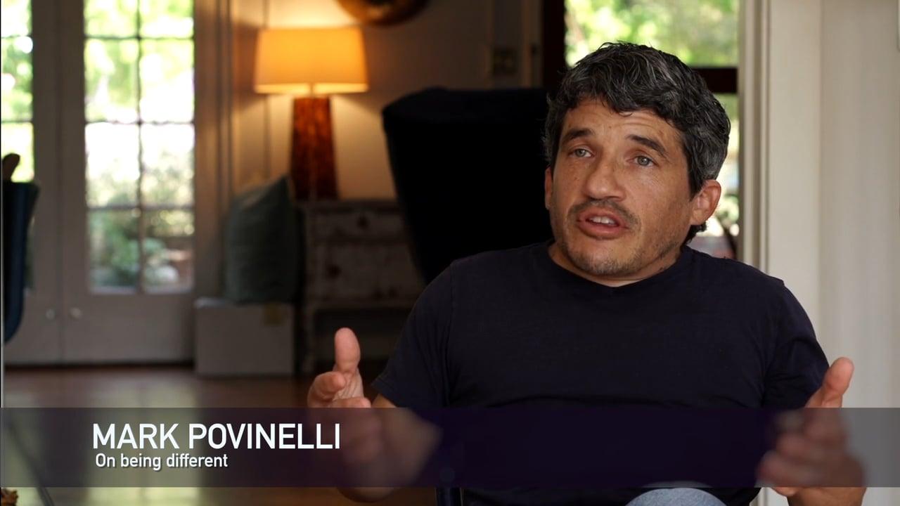 ABILITY Magazine Interview: Mark Povinelli thumbnail