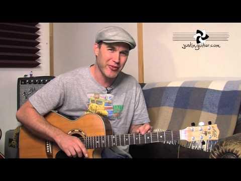 Guitar Quick Tip #8: It's ALL About Rhythm!! (Guitar Lesson QT-008) thumbnail