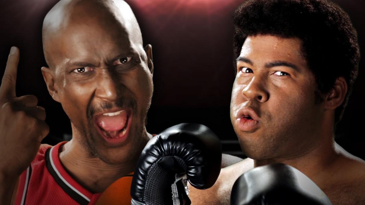 Jordan vs Ali Final 11 NO SUBS thumbnail