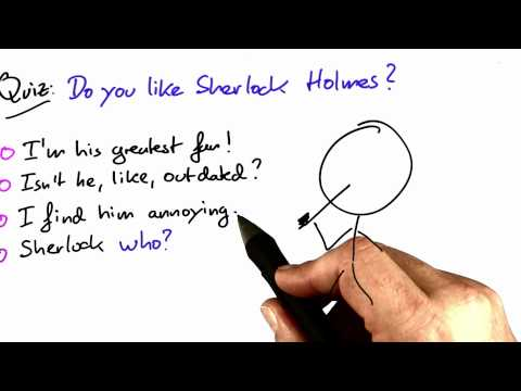 Sherlock Who Solution - Software Debugging thumbnail