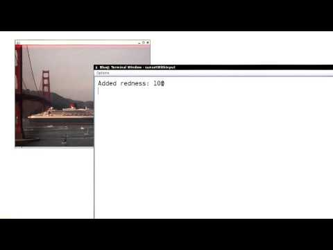 Your Own Sunset Effect - Intro to Java Programming thumbnail