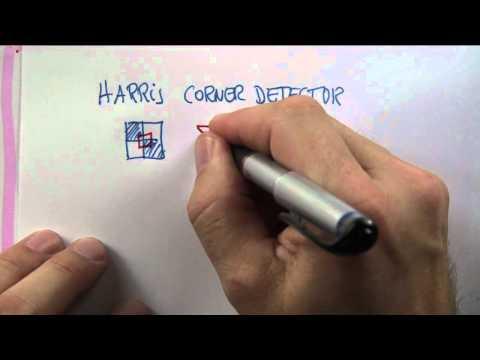 16-45 Harris Corner Detector thumbnail