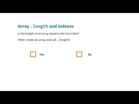 append()ing Arrays Quiz - JavaScript Basics thumbnail