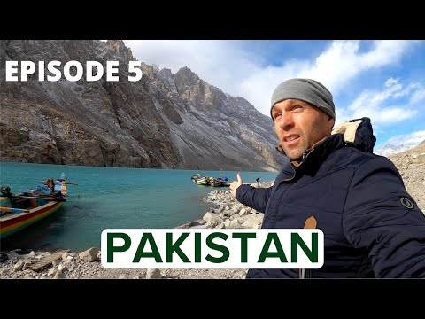 PAKISTAN'S SURPRISE! | HUNZA VALLEY �� thumbnail