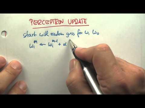 05-48 Perceptron thumbnail
